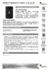 Техническое описание (TDS) Роснефть GIDROTEC ZF HVLP 15, 22, 32, 46