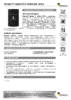 Техническое описание (TDS) Роснефть Gidrotec FireSafe HFDU 46, 68