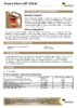 Техническое описание (TDS) Роснефть Kinetic MT 75W-85