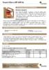 Техническое описание (TDS) Роснефть Kinetic MT 80W-90