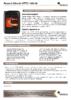 Техническое описание (TDS) Роснефть Kinetic UTTO 10W-30