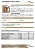 Техническое описание (TDS) Роснефть Magnum Maxtec 5W-40