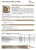 Техническое описание (TDS) Роснефть Magnum Runtec 20W-50