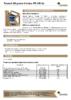 Техническое описание (TDS) Роснефть Magnum Ultratec FE 5W-30