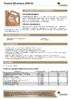 Техническое описание (TDS) Роснефть Maximum 20W-50