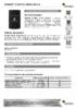 Техническое описание (TDS) Роснефть Oleotec Grind WF-310
