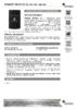 Техническое описание (TDS) Роснефть Redutec CL 220, 320, 460, 680
