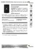 Техническое описание (TDS) Роснефть Redutec OE 68, 100, 150, 220, 320, 460, 680