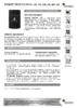 Техническое описание (TDS) Роснефть Redutec WR 68, 100, 150, 220, 320, 460, 680