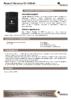 Техническое описание (TDS) Роснефть Revolux D1 15W-40