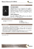 Техническое описание (TDS) Роснефть Revolux D1 20W-50