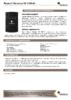 Техническое описание (TDS) Роснефть Revolux D2 10W-40