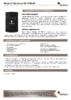 Техническое описание (TDS) Роснефть Revolux D2 15W-40