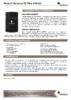 Техническое описание (TDS) Роснефть Revolux D2 Plus 15W-40