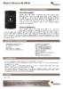 Техническое описание (TDS) Роснефть Revolux D5 5W-40