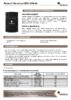 Техническое описание (TDS) Роснефть Revolux GEO 15W-40