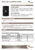 Техническое описание (TDS) Роснефть Revolux GEO Plus 15W-40