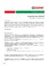 Техническое описание (TDS) Castrol Vecton Fuel Saver 5W-30 E7