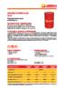 Техническое описание (TDS) Devon Hydraulic HLP 32, 46, 68, 100