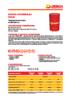 Техническое описание (TDS) Devon Hydraulic HVLP 22, 32, 46, 68