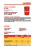 Техническое описание (TDS) Devon Hydraulic ZF HLP 32, 46, 68