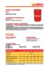 Техническое описание (TDS) Devon Reducer CLP 68, 100, 150, 220, 320, 460, 680