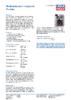 Техническое описание (TDS) Liqui Moly 2T Pro Kart
