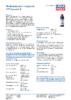 Техническое описание (TDS) Liqui Moly ATF Dexron II D