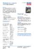 Техническое описание (TDS) Liqui Moly ATV 4T Motoroil 5W-50