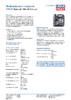 Техническое описание (TDS) Liqui Moly ATV 4T Motoroil Offroad 10W-40