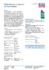 Техническое описание (TDS) Liqui Moly Bio Sage-Kettenoil