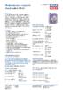 Техническое описание (TDS) Liqui Moly Diesel Synthoil 5W-40
