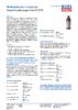 Техническое описание (TDS) Liqui Moly Doppelkupplungsgetriebe-Öl 8100