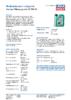 Техническое описание (TDS) Liqui Moly Garten-Wintergerate-Oil 5W-30