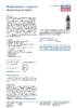 Техническое описание (TDS) Liqui Moly Hydraulik System Additiv