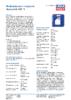 Техническое описание (TDS) Liqui Moly Hydraulikoil HLP 15