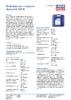 Техническое описание (TDS) Liqui Moly Hydraulikoil HLP 32