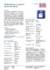 Техническое описание (TDS) Liqui Moly Hydraulikoil HLP 68