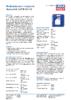 Техническое описание (TDS) Liqui Moly Hydraulikoil Hyper SG 1 32