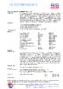Техническое описание (TDS) Liqui Moly Hydraulikoil Hyper SG 1 46