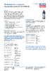 Техническое описание (TDS) Liqui Moly Hypoid-Getriebeoil 80W-90