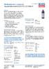 Техническое описание (TDS) Liqui Moly Hypoid-Getriebeoil TDL 80W-90