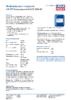 Техническое описание (TDS) Liqui Moly LM 497 Kompressorenoil 20W-20