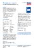 Техническое описание (TDS) Liqui Moly LM 500 Kompressorenoil 30