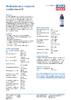 Техническое описание (TDS) Liqui Moly Ladebordwand-Oil