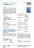 Техническое описание (TDS) Liqui Moly Leichtlauf HC 7 5W-30