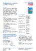 Техническое описание (TDS) Liqui Moly Leichtlauf HC 7 5W-40