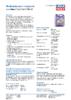 Техническое описание (TDS) Liqui Moly Leichtlauf High Tech 5W-40