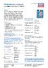 Техническое описание (TDS) Liqui Moly Leichtlauf High Tech LL 5W-30