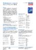 Техническое описание (TDS) Liqui Moly Marine 4T Motor Oil 10W-40